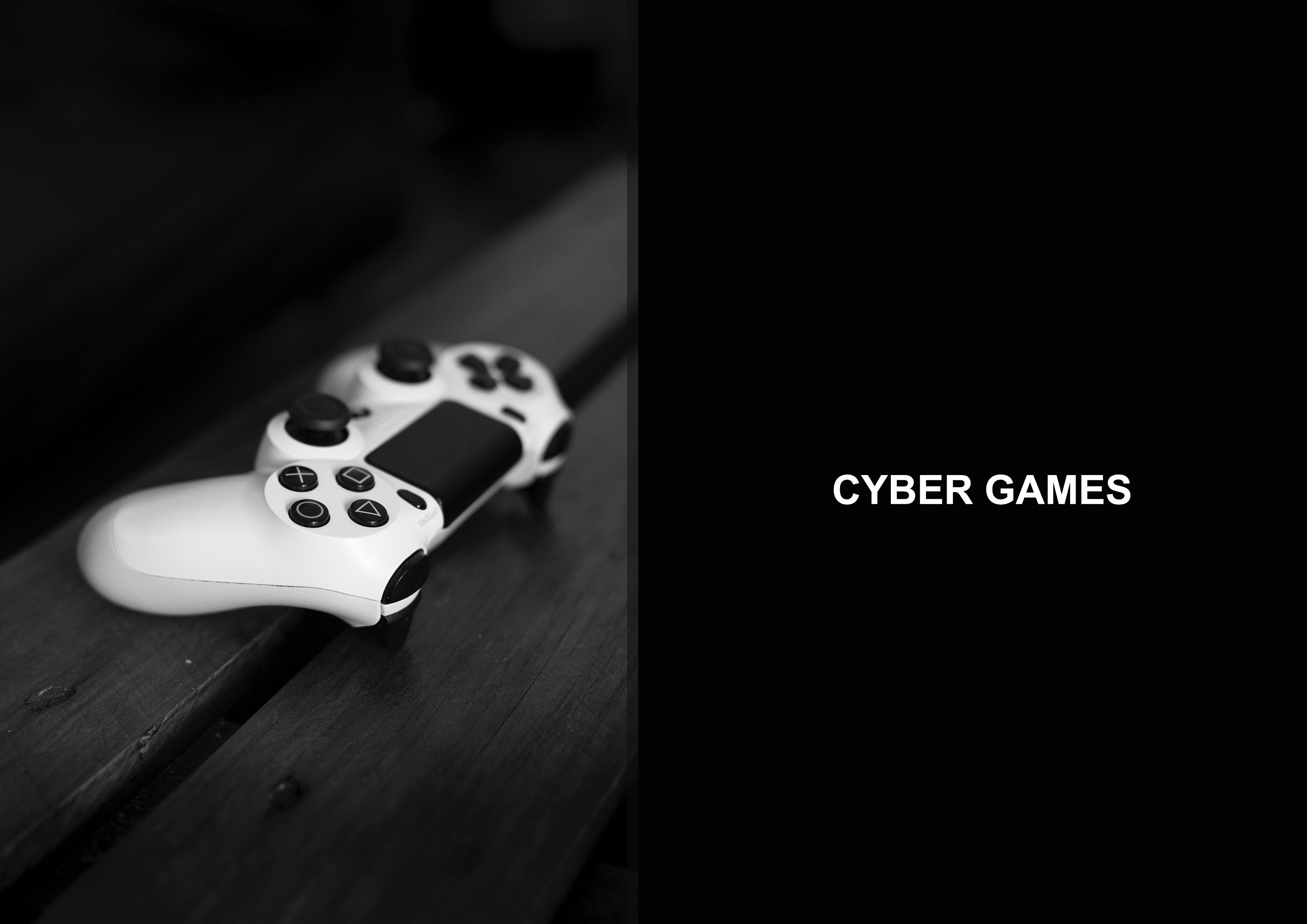 Cyber Security Games