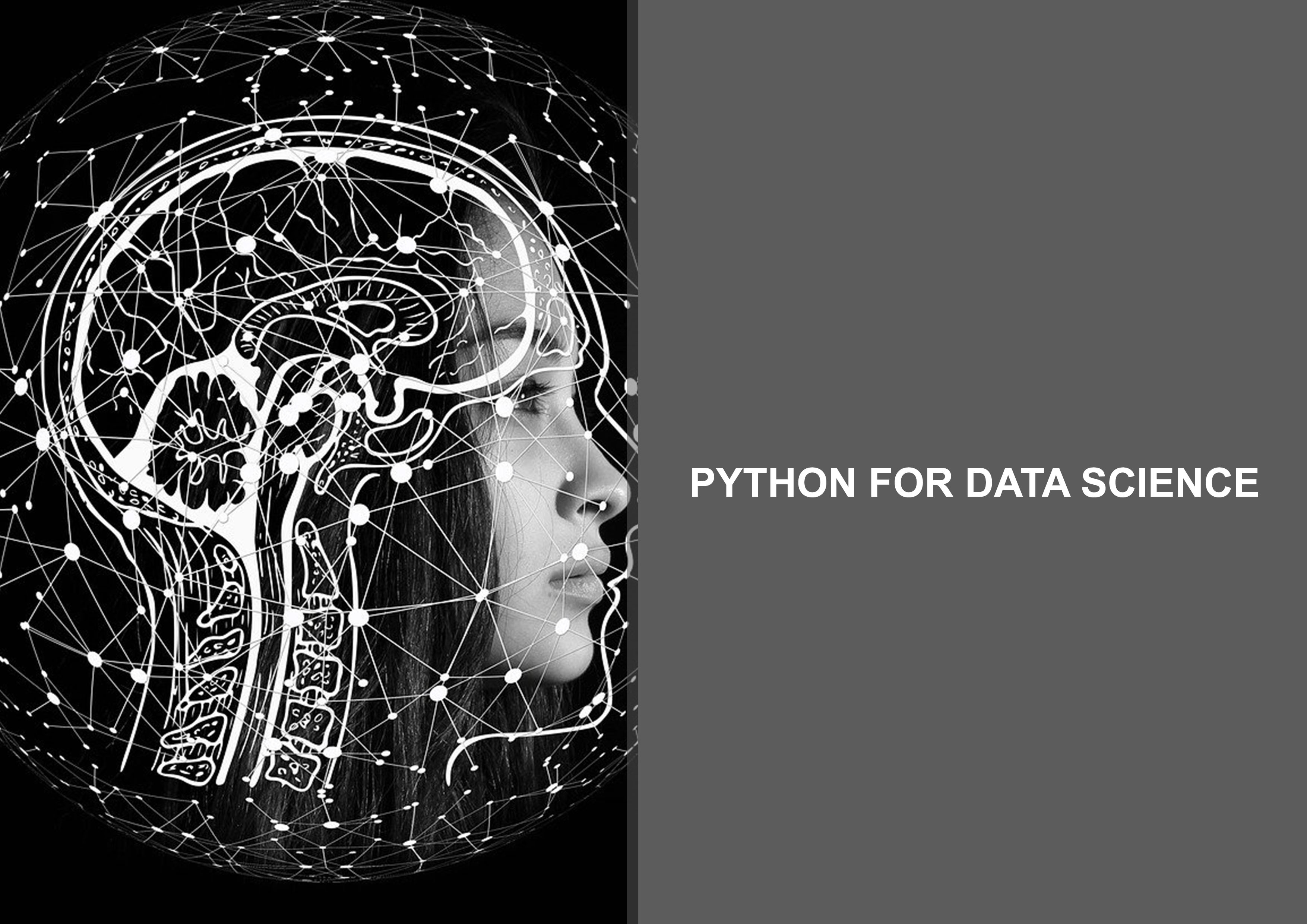 Python for Data Science