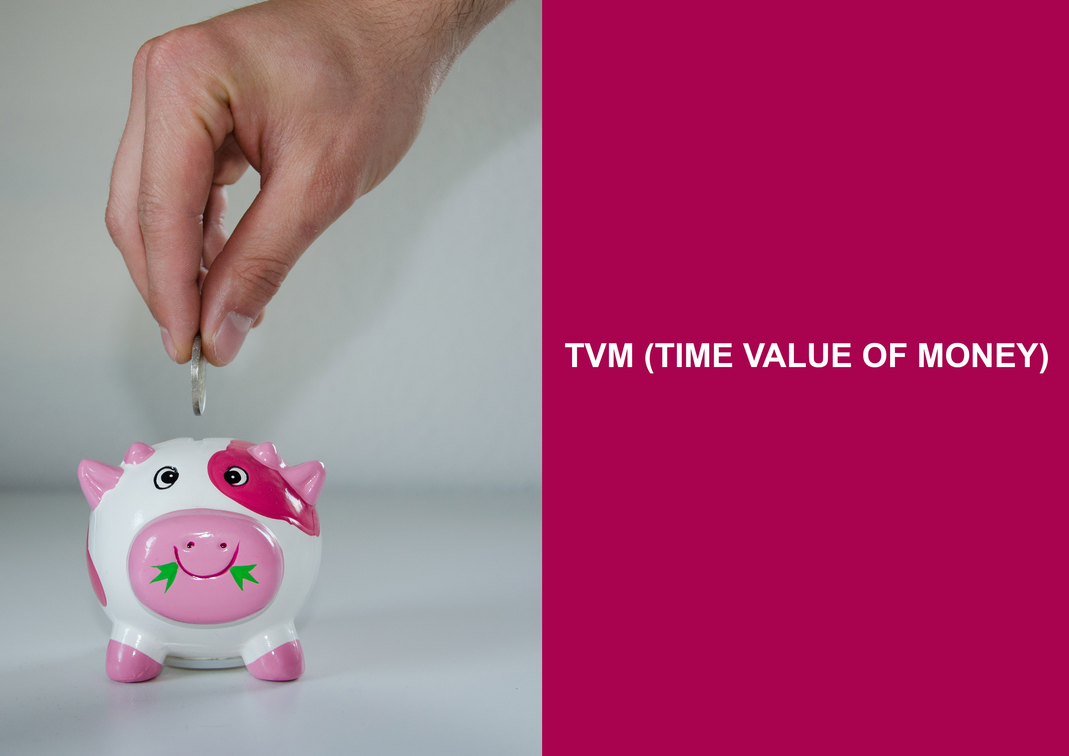 TVM (Time Value of Money)