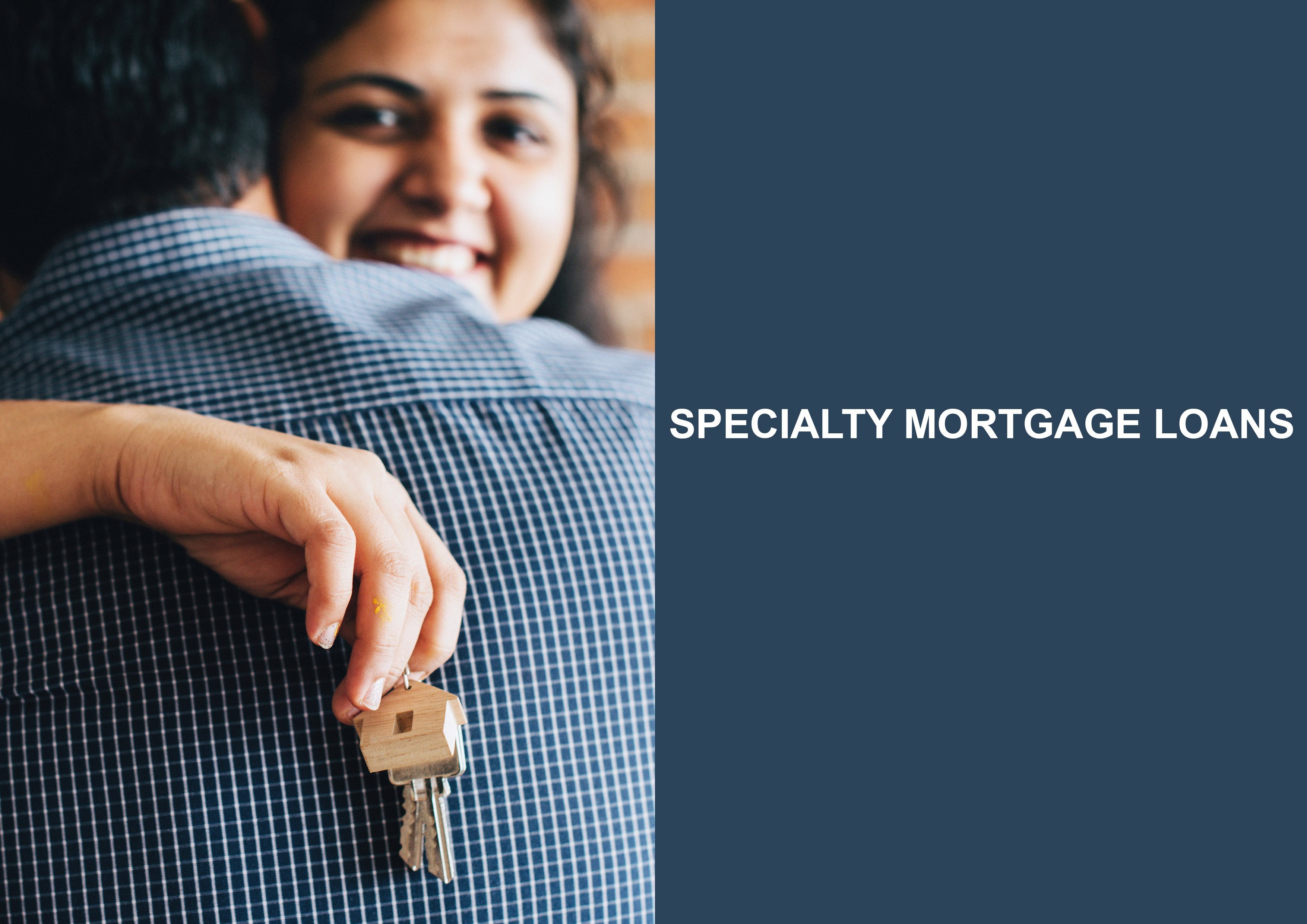 Speciality Mortgage Loans
