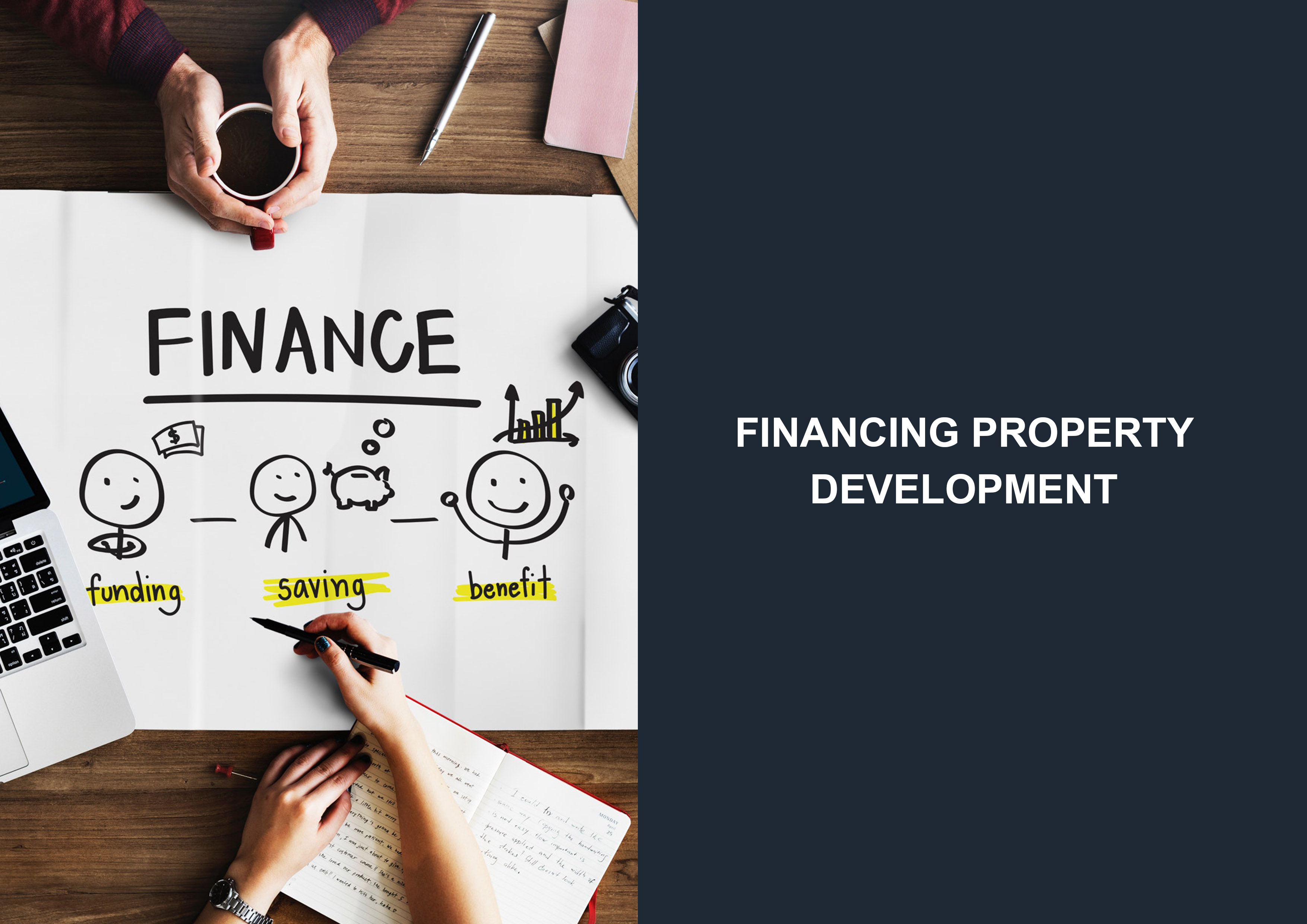 Financing Property Development