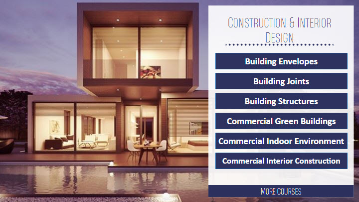 Construction and Interior Design