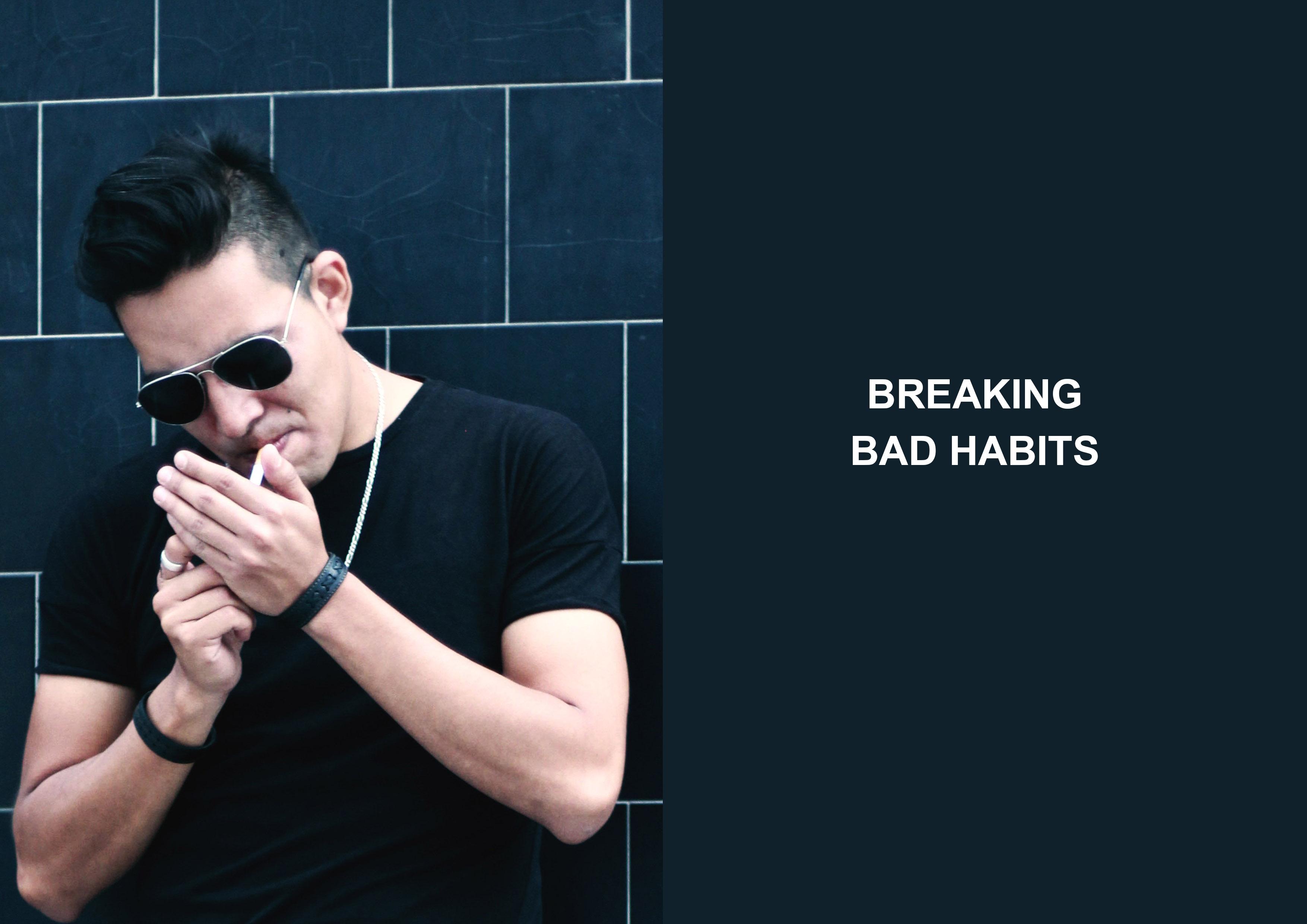 1 hour to Breaking Bad Habits