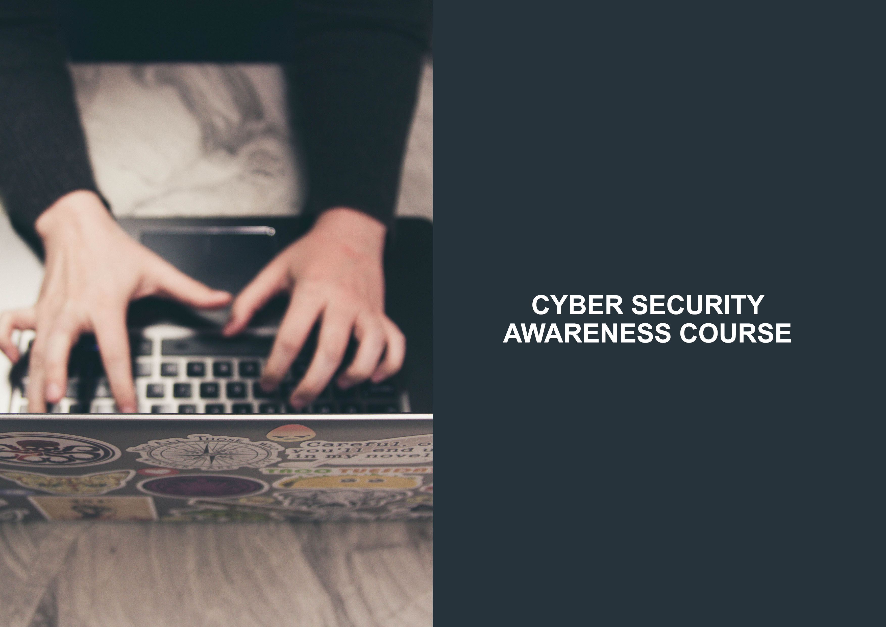 Cyber Security Awareness Course